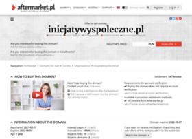 inicjatywyspoleczne.pl