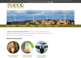 inieco.com