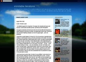 inimitableiterations.blogspot.com
