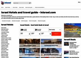 inisrael.com