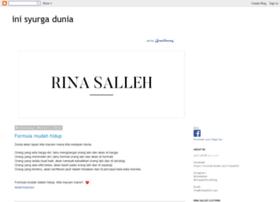 inisyurgadunia.blogspot.com