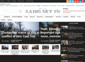 initialcloudflare.radioskyfm.com