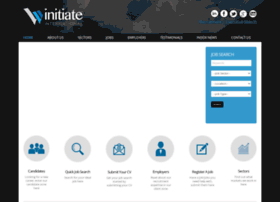 initiateinternational.com