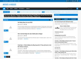 initiatewebsite.blogspot.in