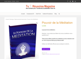 initiation-meditation.toutebook.com