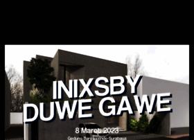 inixindosurabaya.com