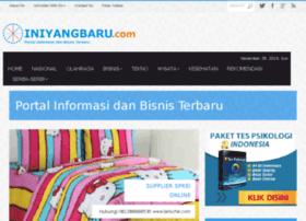 iniyangbaru.com