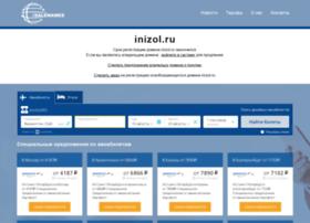 inizol.ru