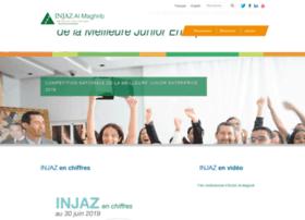 injaz-morocco.org