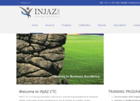 injaz.injazctc.com