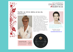 injectionservice.se