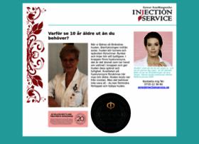 injectionservice.se