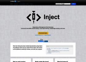 injectjs.com