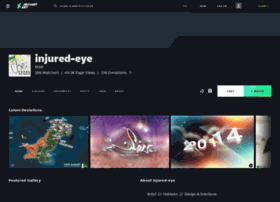 injured-eye.deviantart.com