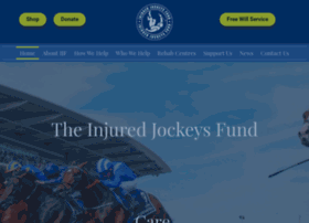 injuredjockeys.co.uk