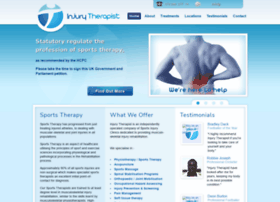 injury-therapist.co.uk