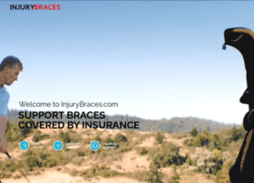 injurybraces.com