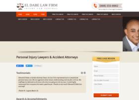 injurylawcentral.com