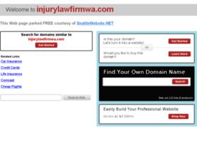 injurylawfirmwa.com