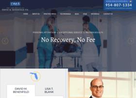 injurylawservice.com
