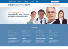 injurylawyer-news.com