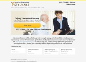 injurylawyersattorney.com