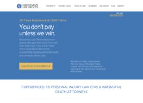 injurylawyersoftyler.com