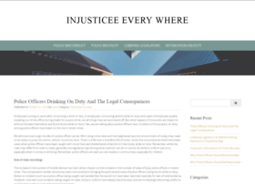 injusticeeverywhere.com