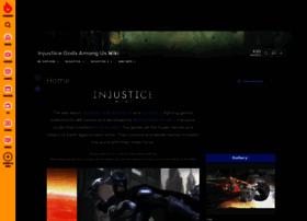 injusticegodsamongus.wikia.com