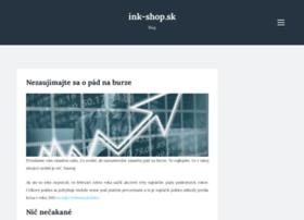 ink-shop.sk