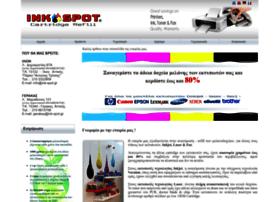ink-spot.gr