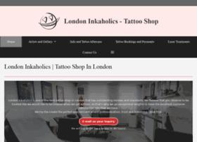 inkaholics.co.uk