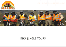 inkajungletours.com