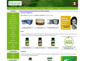 inkanatural.com