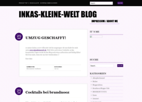 inkaskleinewelt.wordpress.com