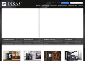 inkassafes.com