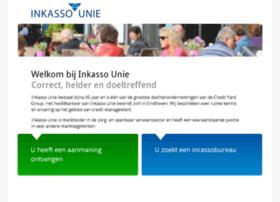 inkassounie.nl