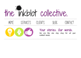 inkblotcollective.com