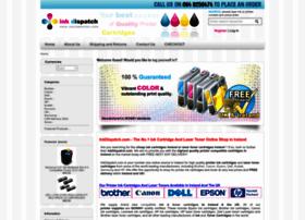 inkdispatch.com