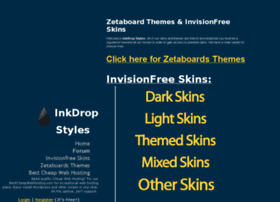 inkdropstyles.com