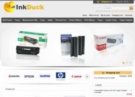 inkduck.com