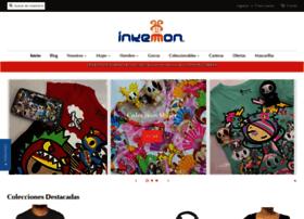inkemon.com