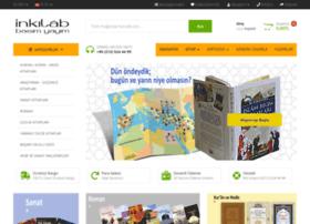 inkilab.com.tr