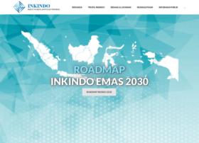 inkindo.org