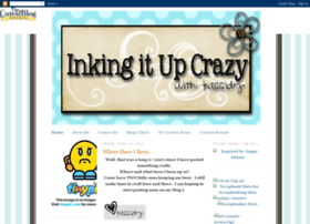inkingitupcrazy.blogspot.com