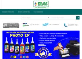 inkjetcompany.com.br