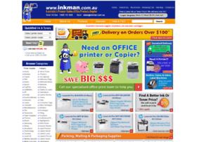inkman.com.au