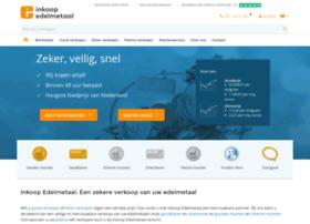 inkoopedelmetaal.nl
