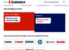 inkoutlet.nl