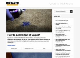 inksaver.com